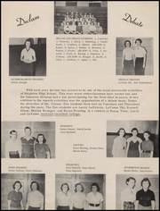 Page 13, 1953 Edition, Mapleton High School - Rambler Yearbook (Mapleton, IA) online yearbook collection