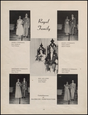 Page 16, 1953 Edition, Mapleton High School - Rambler Yearbook (Mapleton, IA) online yearbook collection