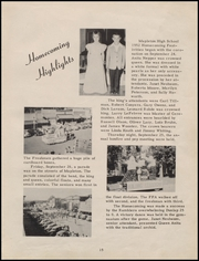 Page 17, 1953 Edition, Mapleton High School - Rambler Yearbook (Mapleton, IA) online yearbook collection