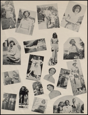 Page 6, 1953 Edition, Mapleton High School - Rambler Yearbook (Mapleton, IA) online yearbook collection