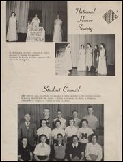 Page 8, 1953 Edition, Mapleton High School - Rambler Yearbook (Mapleton, IA) online yearbook collection