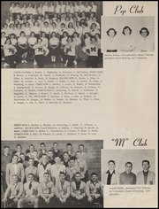Page 9, 1953 Edition, Mapleton High School - Rambler Yearbook (Mapleton, IA) online yearbook collection