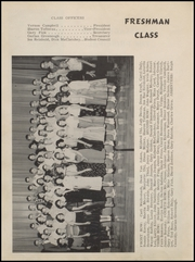 Page 10, 1957 Edition, Mapleton High School - Rambler Yearbook (Mapleton, IA) online yearbook collection