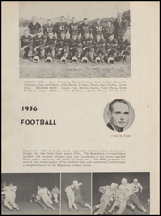 Page 12, 1957 Edition, Mapleton High School - Rambler Yearbook (Mapleton, IA) online yearbook collection