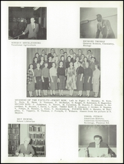 Page 11, 1959 Edition, Mapleton High School - Rambler Yearbook (Mapleton, IA) online yearbook collection