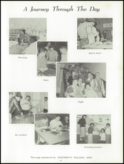 Page 15, 1959 Edition, Mapleton High School - Rambler Yearbook (Mapleton, IA) online yearbook collection