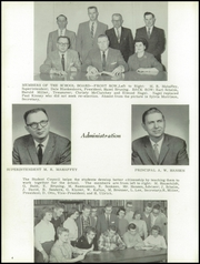 Page 8, 1959 Edition, Mapleton High School - Rambler Yearbook (Mapleton, IA) online yearbook collection