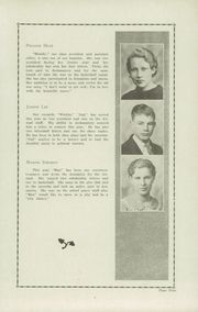 Page 11, 1936 Edition, Martensdale High School - Martins Tale Yearbook (Martensdale, IA) online yearbook collection