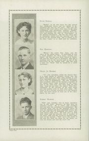 Page 12, 1936 Edition, Martensdale High School - Martins Tale Yearbook (Martensdale, IA) online yearbook collection
