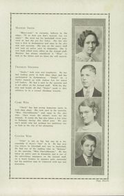 Page 13, 1936 Edition, Martensdale High School - Martins Tale Yearbook (Martensdale, IA) online yearbook collection