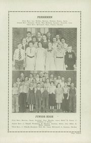 Page 17, 1936 Edition, Martensdale High School - Martins Tale Yearbook (Martensdale, IA) online yearbook collection