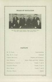 Page 7, 1936 Edition, Martensdale High School - Martins Tale Yearbook (Martensdale, IA) online yearbook collection