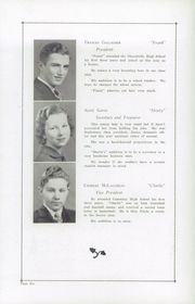 Page 8, 1937 Edition, Martensdale High School - Martins Tale Yearbook (Martensdale, IA) online yearbook collection