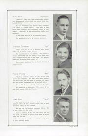 Page 9, 1937 Edition, Martensdale High School - Martins Tale Yearbook (Martensdale, IA) online yearbook collection