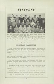 Page 17, 1946 Edition, Martensdale High School - Martins Tale Yearbook (Martensdale, IA) online yearbook collection