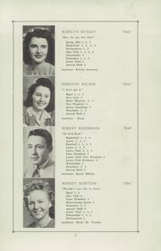 Page 9, 1946 Edition, Martensdale High School - Martins Tale Yearbook (Martensdale, IA) online yearbook collection