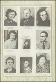 Page 11, 1949 Edition, Millersburg High School - Reflector Yearbook (Millersburg, IA) online yearbook collection