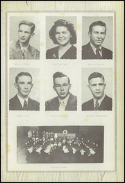 Page 17, 1949 Edition, Millersburg High School - Reflector Yearbook (Millersburg, IA) online yearbook collection
