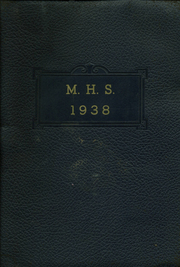 Page 1, 1938 Edition, Moorland High School - School Days Yearbook (Moorland, IA) online yearbook collection