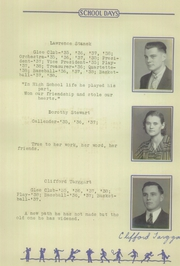 Page 17, 1938 Edition, Moorland High School - School Days Yearbook (Moorland, IA) online yearbook collection