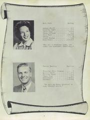 Page 11, 1953 Edition, Newburg High School - Yearbook (Newburg, IA) online yearbook collection