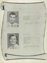 Page 12, 1953 Edition, Newburg High School - Yearbook (Newburg, IA) online yearbook collection