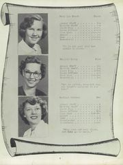 Page 13, 1953 Edition, Newburg High School - Yearbook (Newburg, IA) online yearbook collection