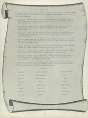 Page 16, 1953 Edition, Newburg High School - Yearbook (Newburg, IA) online yearbook collection