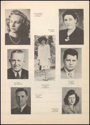 Page 13, 1948 Edition, Orient High School - Bulldog Yearbook (Orient, IA) online yearbook collection