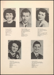 Page 17, 1948 Edition, Orient High School - Bulldog Yearbook (Orient, IA) online yearbook collection