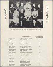 Page 10, 1955 Edition, Orient High School - Bulldog Yearbook (Orient, IA) online yearbook collection