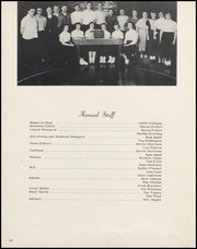 Page 14, 1955 Edition, Orient High School - Bulldog Yearbook (Orient, IA) online yearbook collection