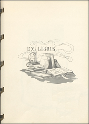 Page 3, 1951 Edition, Panora High School - Echoes Yearbook (Panora, IA) online yearbook collection