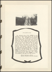 Page 5, 1951 Edition, Panora High School - Echoes Yearbook (Panora, IA) online yearbook collection