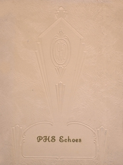 Page 1, 1952 Edition, Panora High School - Echoes Yearbook (Panora, IA) online yearbook collection