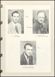 Page 15, 1952 Edition, Panora High School - Echoes Yearbook (Panora, IA) online yearbook collection