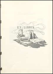 Page 5, 1952 Edition, Panora High School - Echoes Yearbook (Panora, IA) online yearbook collection