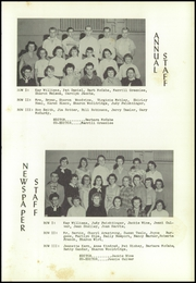 Page 11, 1957 Edition, Panora High School - Echoes Yearbook (Panora, IA) online yearbook collection