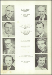 Page 13, 1957 Edition, Panora High School - Echoes Yearbook (Panora, IA) online yearbook collection