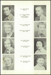 Page 15, 1957 Edition, Panora High School - Echoes Yearbook (Panora, IA) online yearbook collection
