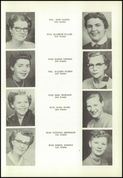 Page 17, 1957 Edition, Panora High School - Echoes Yearbook (Panora, IA) online yearbook collection
