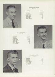 Page 11, 1958 Edition, Selma High School - Tomahawk Yearbook (Selma, IA) online yearbook collection