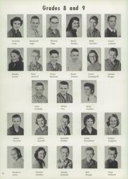 Page 16, 1958 Edition, Selma High School - Tomahawk Yearbook (Selma, IA) online yearbook collection