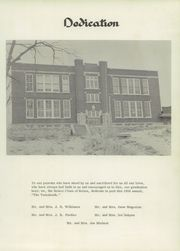 Page 5, 1958 Edition, Selma High School - Tomahawk Yearbook (Selma, IA) online yearbook collection
