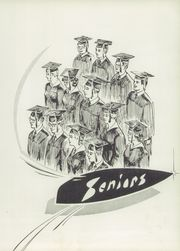 Page 9, 1958 Edition, Selma High School - Tomahawk Yearbook (Selma, IA) online yearbook collection