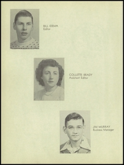 Page 8, 1947 Edition, Sheldon High School - Orab Yearbook (Sheldon, IA) online yearbook collection