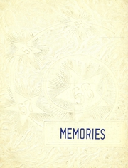 Page 1, 1958 Edition, Van Meter High School - Memories Yearbook (Van Meter, IA) online yearbook collection