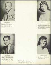 Page 15, 1958 Edition, Van Meter High School - Memories Yearbook (Van Meter, IA) online yearbook collection