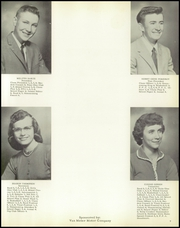 Page 11, 1959 Edition, Van Meter High School - Memories Yearbook (Van Meter, IA) online yearbook collection