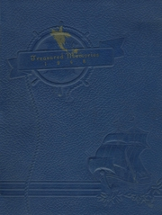 1948 Edition, Walford High School - Treasured Memories Yearbook (Walford, IA)